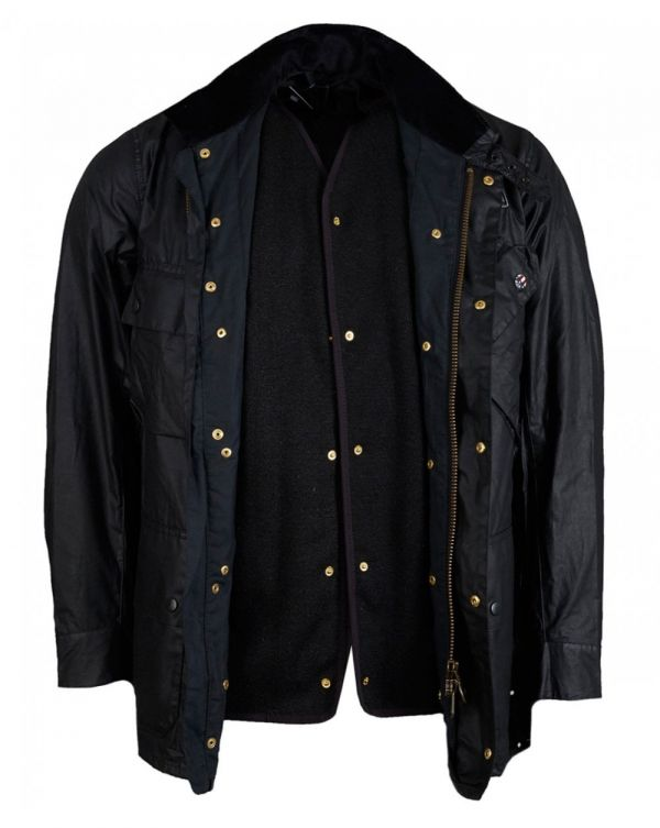 Joshua Wax Jacket