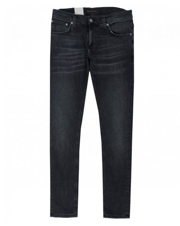 Tight Terry Skinny Fit Jeans