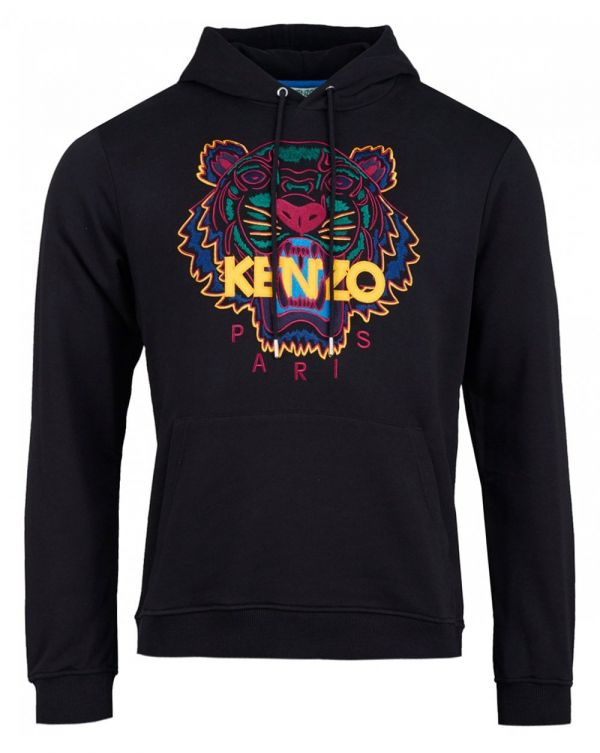Kenzo Double Tiger T-shirt