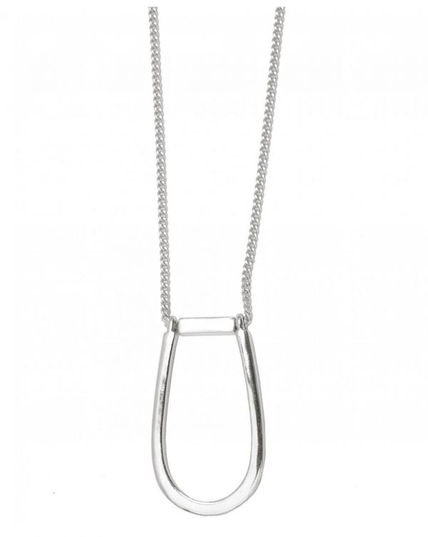 Crook Necklace