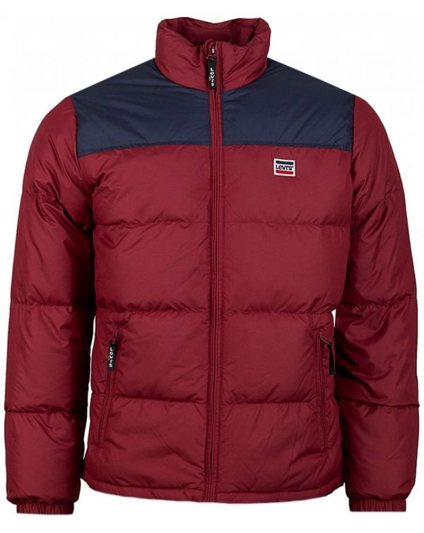 Coit Down Puffer Jacket