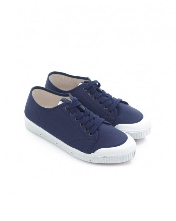 G2 Canvas Lo Sneakers