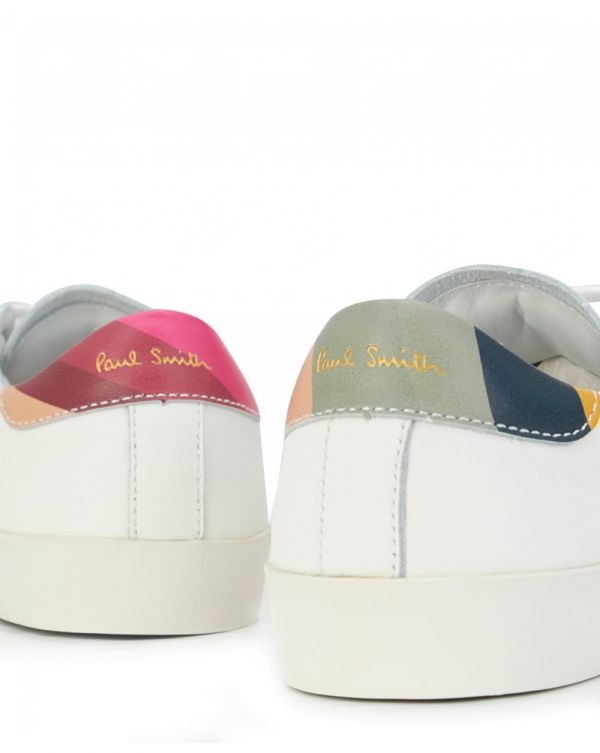 Pidgen Swirl Back Trainers
