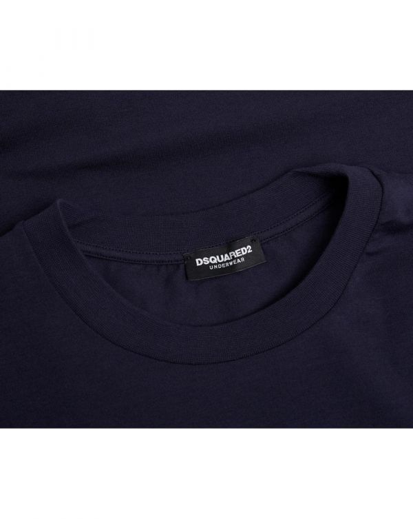 Square Arm Logo T-shirt