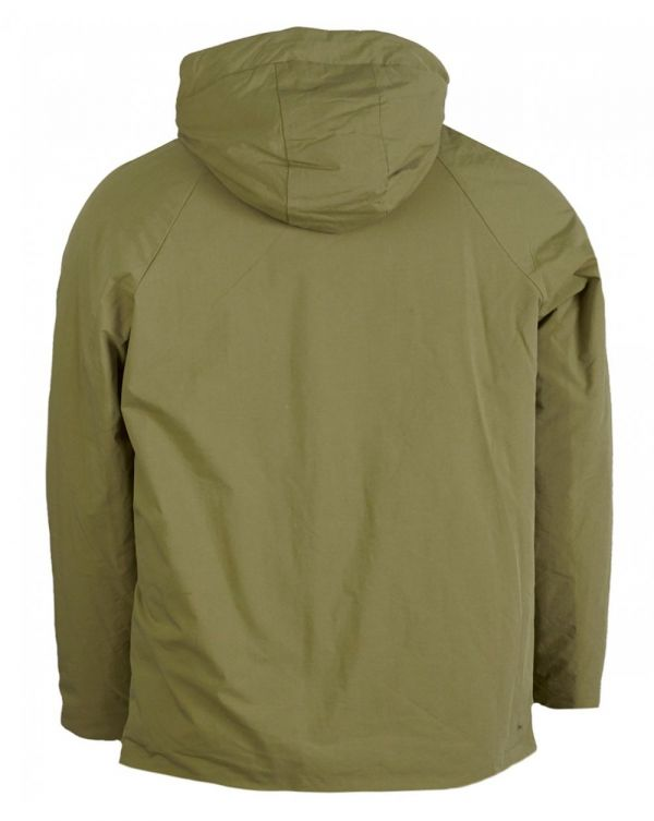 East Short Hooded Parka