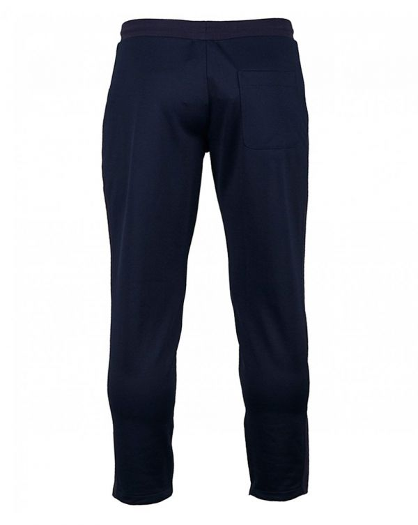 Slim Fit Poly Tracksuit Bottoms