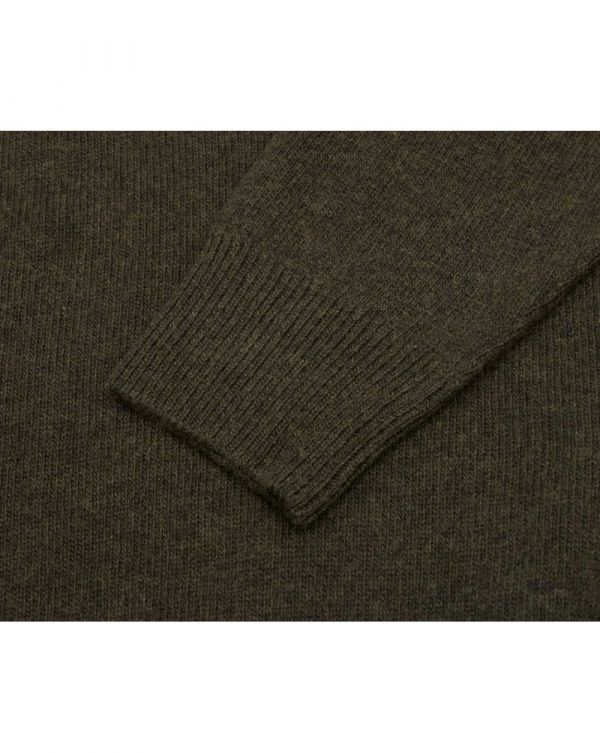Leahill Roll Neck Jumper