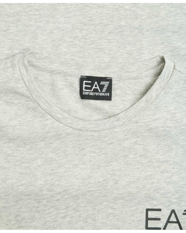 Train Logo Series Taped Side T-shirt