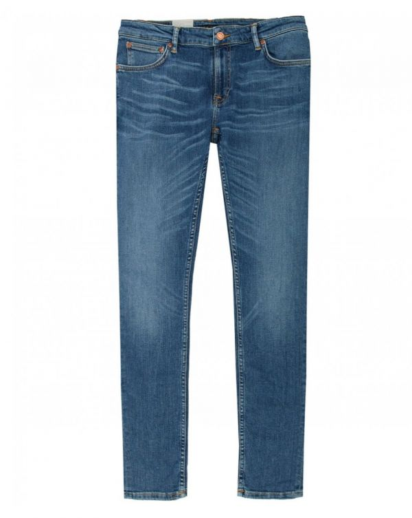 Skinny Lin Super Tight Fit Jeans