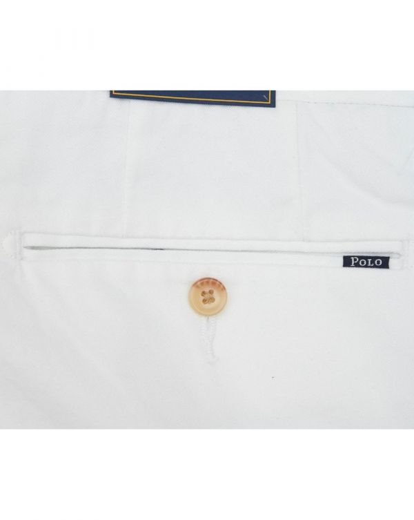 Hudson Slim Fit Chinos
