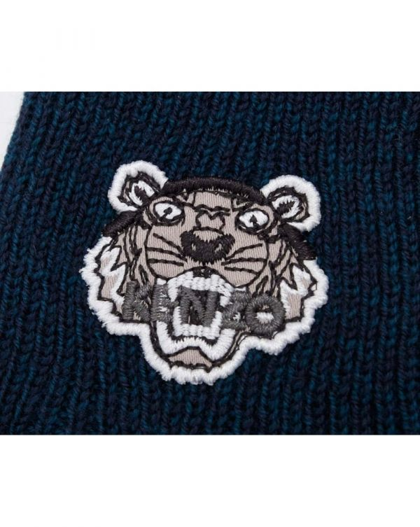 Tiger Crest Gloves
