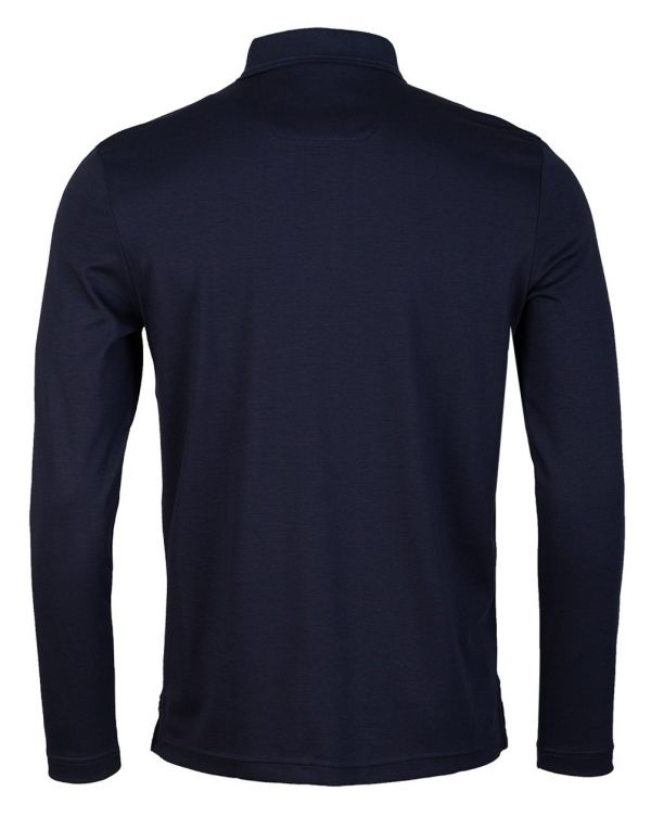 C Pirol Long Sleeved Soft Touch Polo