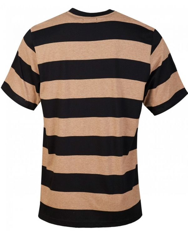 Box Stripe T-shirt