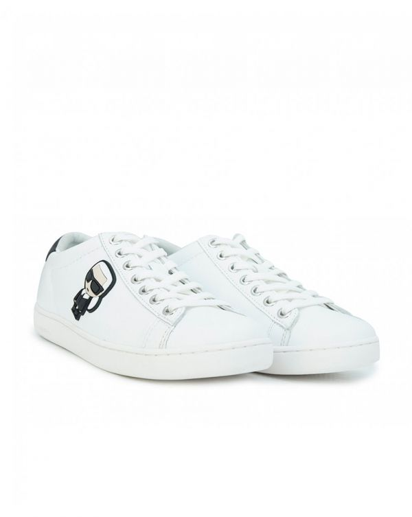 Kupsole Ii Karl Iconic Lace Up Trainers
