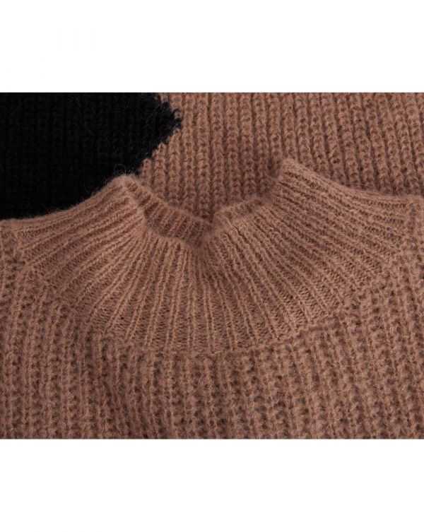Alima Knitted Jumper