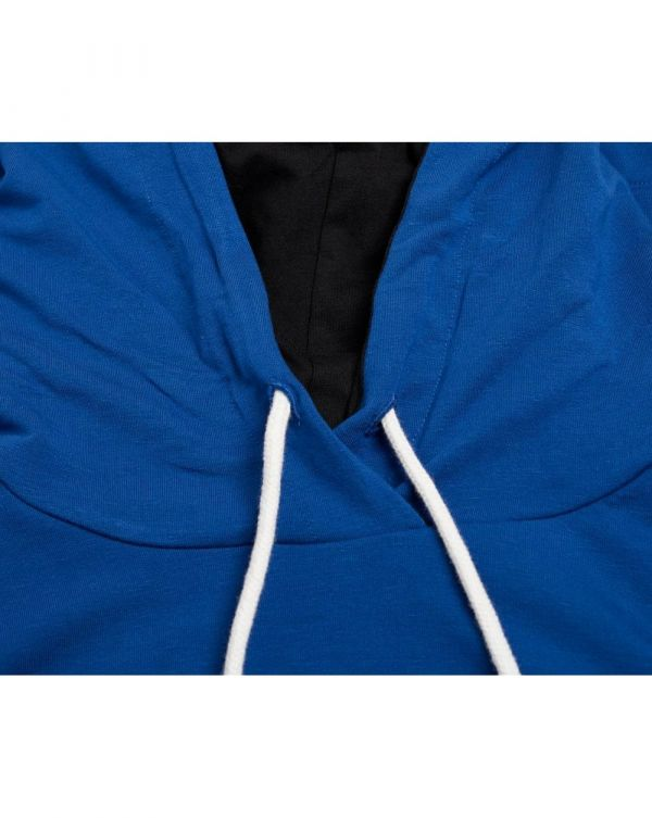 Fashion Pull Over Hoodie