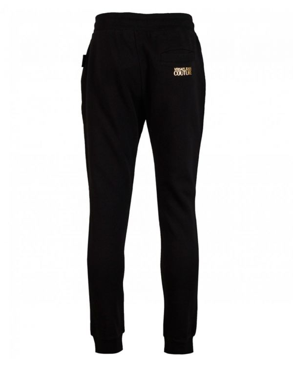 Couture Foil Cuffed Slim Fit Joggers