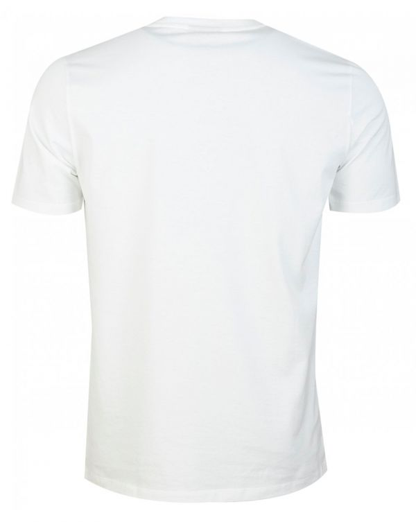 Durned194 Small Chest Logo T-shirt
