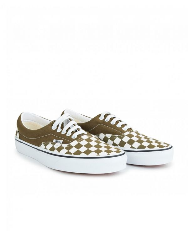 Checkerboard Era Shoes