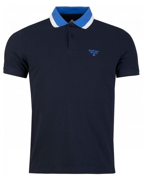 Beacon Alston Tipped Polo