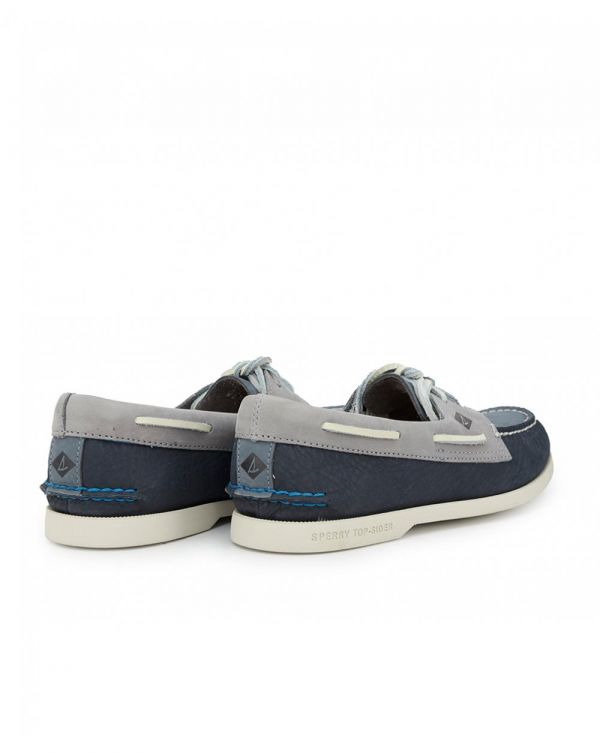 A02i Washable Boat Shoes