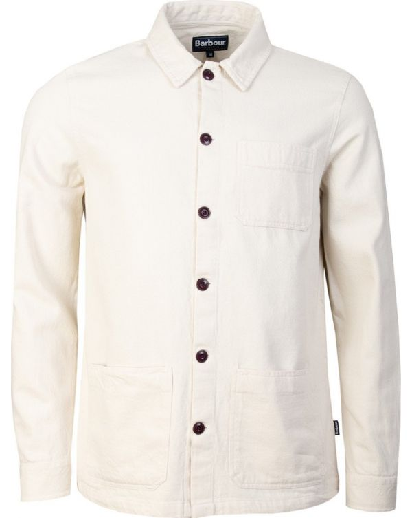 Stirling Overshirt