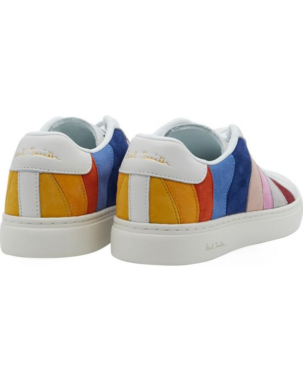 Lapin Suede Striped Trainers