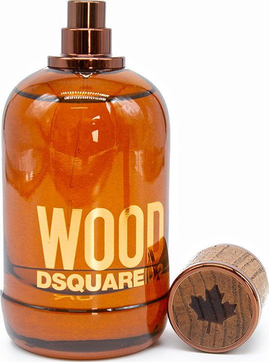 D2 Wood Ph x20 EDT 100ml Set2