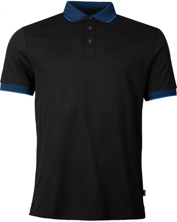 Prout 26 Tipped Polo Shirt