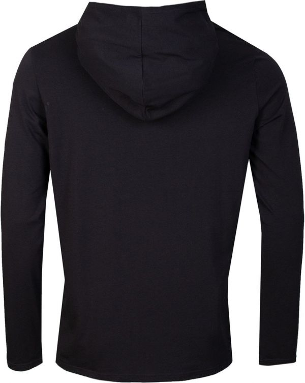Identity Pop Over Hooded Top