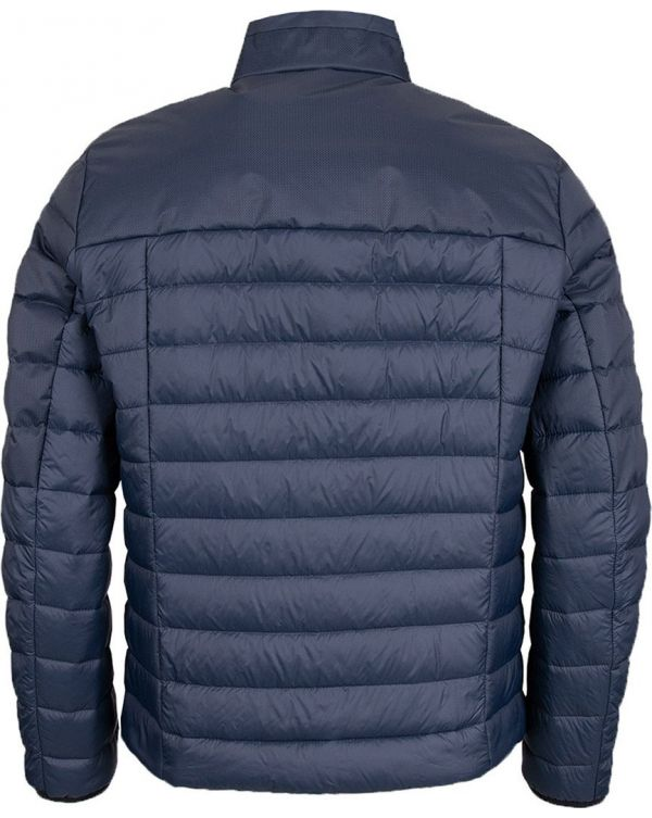 J Basalt Quilted Jacket