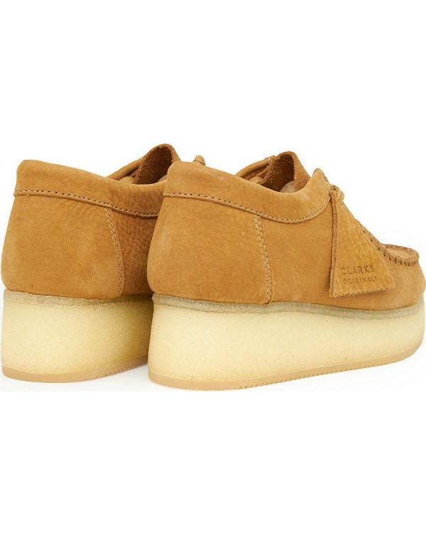 Wallabee Craft Boots
