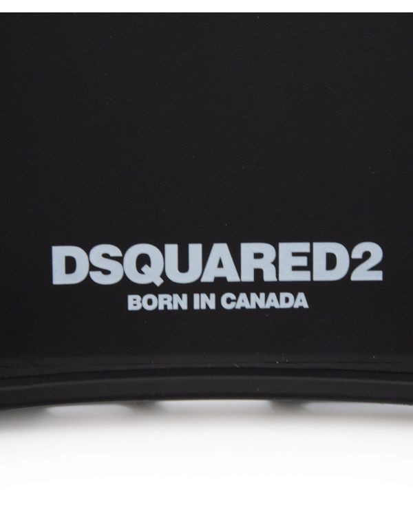Dsquared2 Iphone 11 Pro Phone Cover