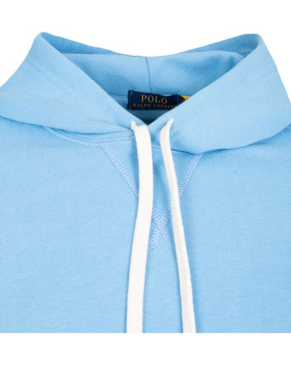 Athletic Pop Over Hooded Top
