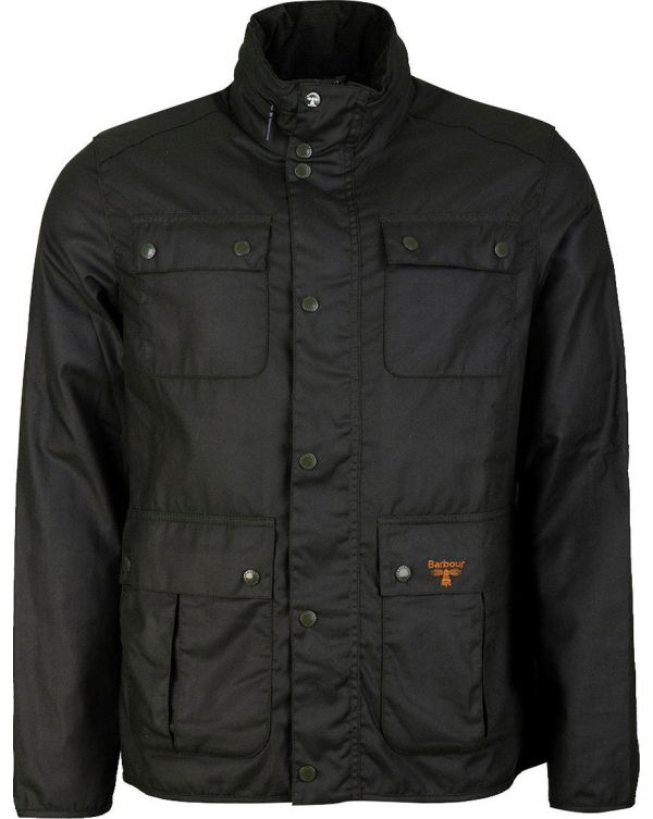 Beacon Corbridge Waxed Jacket