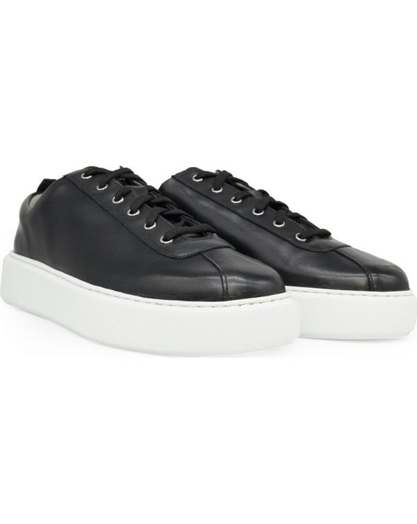 Sneaker 30 Suede Trainers