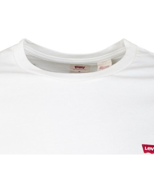 Small Logo Crew Neck T-Shirt