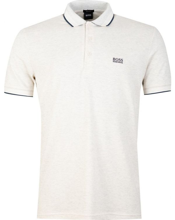 Paddy Short Sleeved Tipped Polo