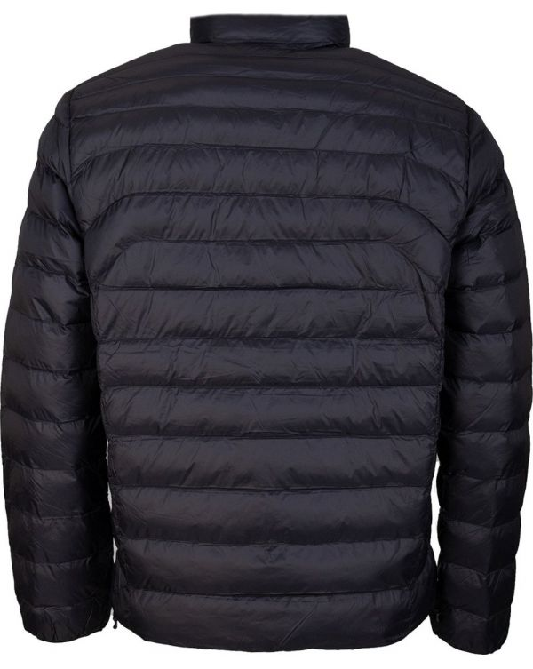 Recycled Down Jacket