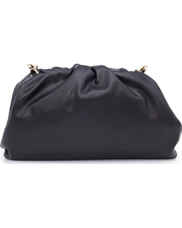Covent Slouched Clutch Bag