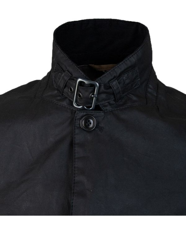 Lightweight Sander Wax Jacket
