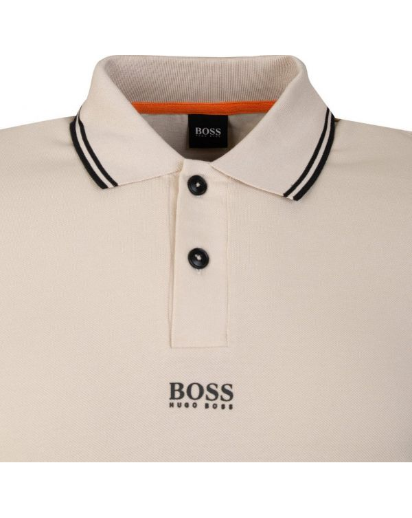 Pchup Tipped Polo Shirt