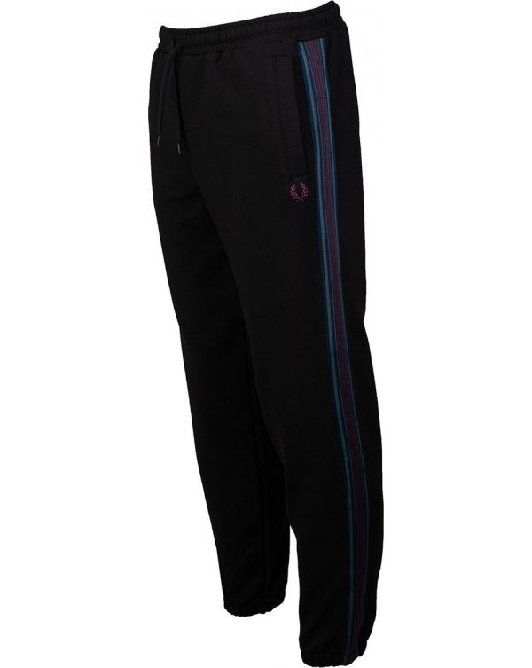 Taped Track Pants