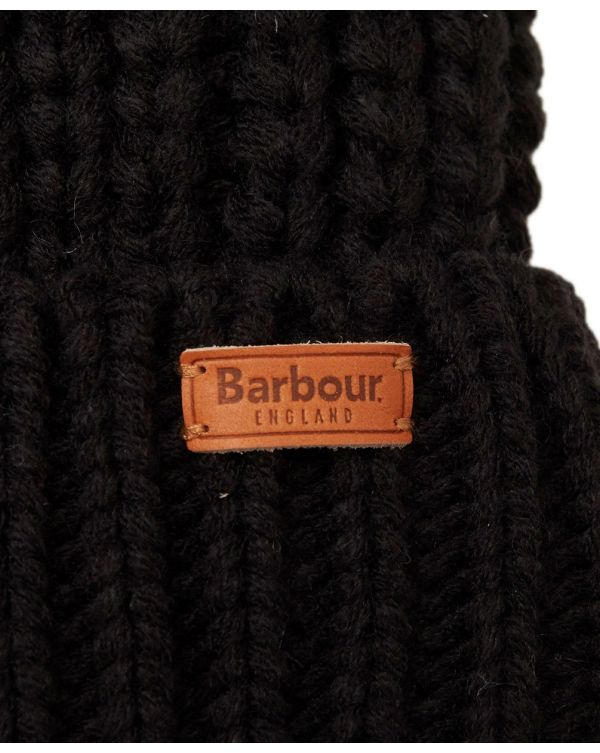 Saltburn Beanie And Scarf Set