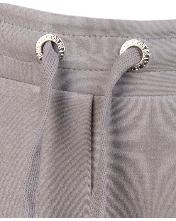 Panel Contrast Joggers