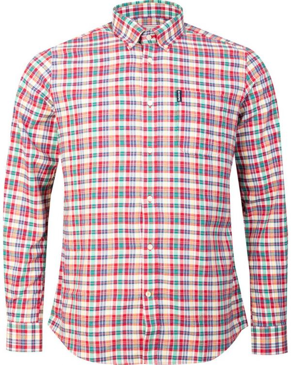 Highland Check 38 Shirt