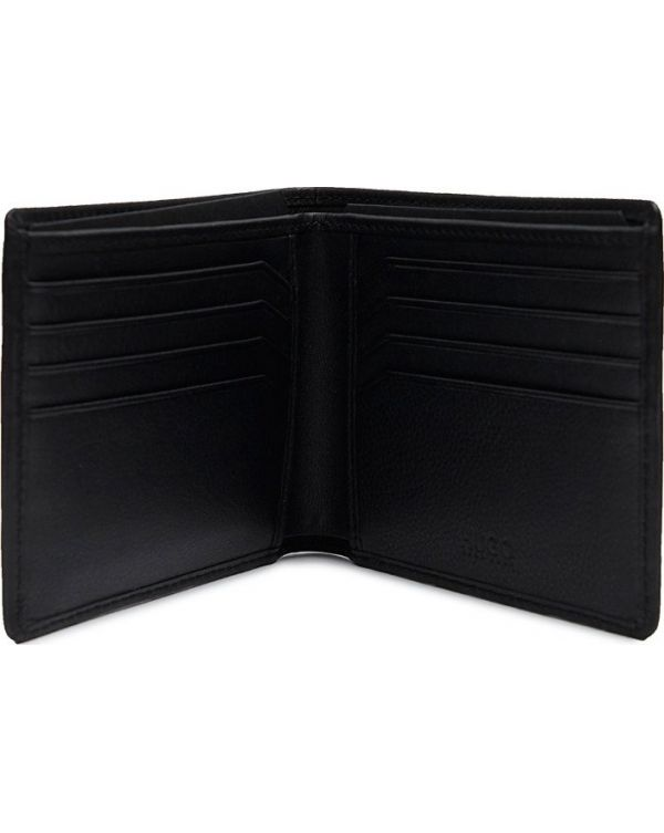 Subway 8cc Leather Wallet