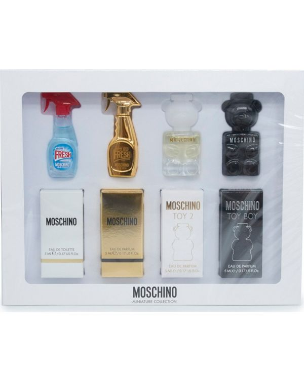 Moschino Mini Collection