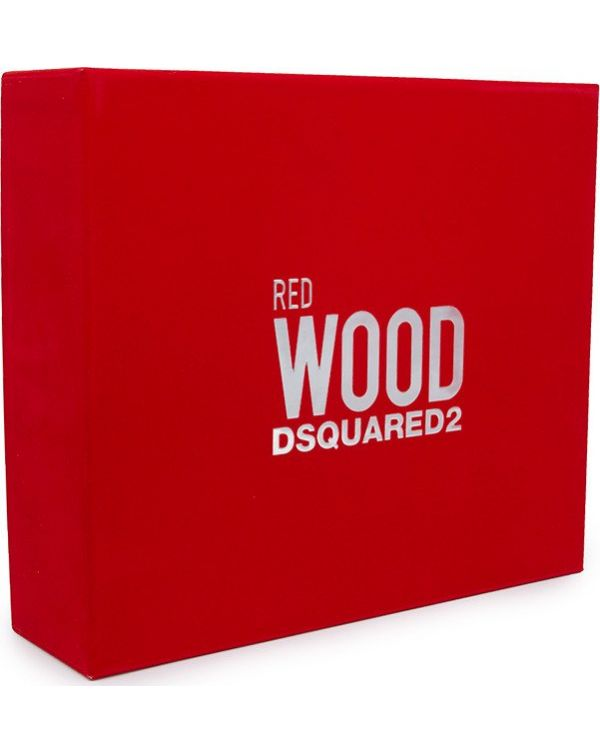 D2 Red Wood 50ml Gift Set