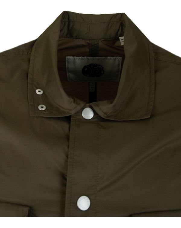 Like Minded Overshirt